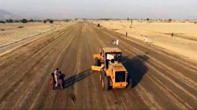 Hakla-Dera Ismail Khan likely to be completed by end of 2019