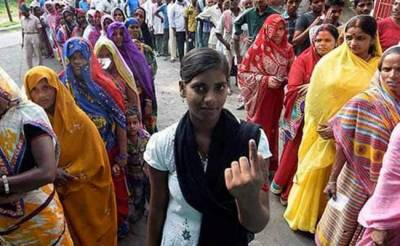 India: voting begins for 2nd phase of general election