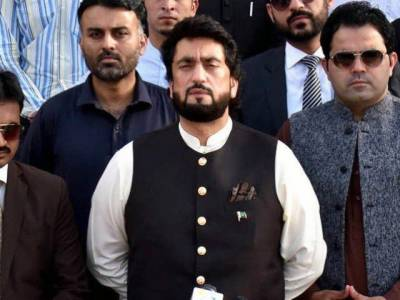 Is Interior Minister Shaharyar Afridi also being changed?