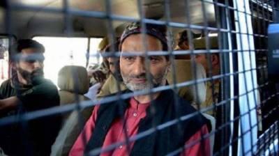 JKLF concerned over continued illegal detention of Yasin Malik
