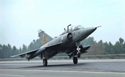 PAF to get batch of Mirage fighter jets from friendly country