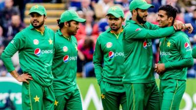 Pakistan squad for World Cup announced, few names missing