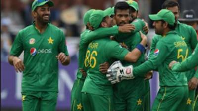 PCB to announce national squad for ICC World Cup 2019 today