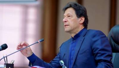 PM Imran named among Time's 100 most influential people of 2019
