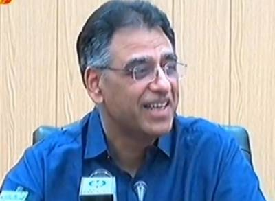 PM Khan made an offer to outgoing finance minister Asad Umar