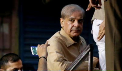 Shahbaz Sharif gets a blow from Supreme Court