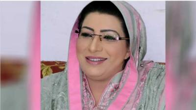 Cabinet re-shuffling is prerogative of Prime Minister: Firdous Ashiq
