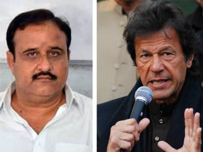 Chief Minister Punjab Usman Buzdar likely to be removed: Sources
