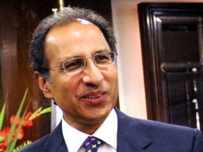 Hafeez Sheikh appointed as Finance Minister on IMF demand?