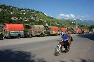 In a new low, India suspends entire cross LoC trade with Pakistan