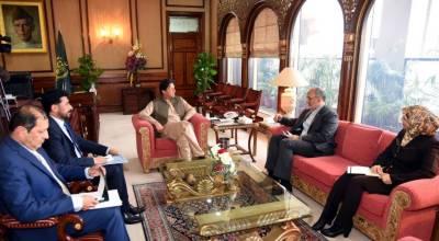 Iranian Ambassador calls on PM Imran ahead of Tehran visit from Sunday