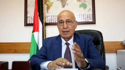 Palestine will launch campaign to counter US Middle East peace plan