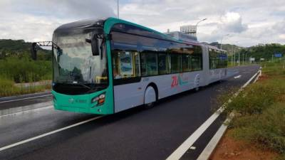 Peshawar BRT Project actual cost revealed