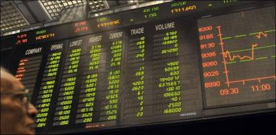 PSX witnessed unprecedented jump in 100 index