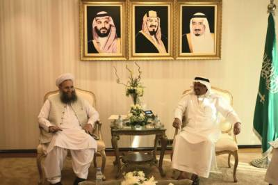Religious Minister expresses confidence over Hajj arrangement made by Saudi Arabia