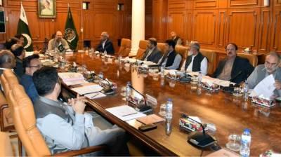 CM Balochistan appreciates role of Federal Govt in development of province