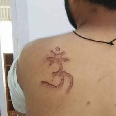 Delhi Court orders inquiry after Muslim inmate in Tihar branded with Om symbol