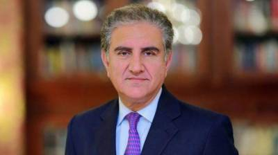 FM Qureshi to pay four-day visit to Japan from Sunday