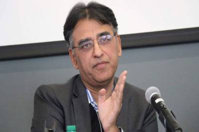 Former finance minister Asad Umar benefited Pakistan economy with $18 billion in just 8 months, unprecedented in history