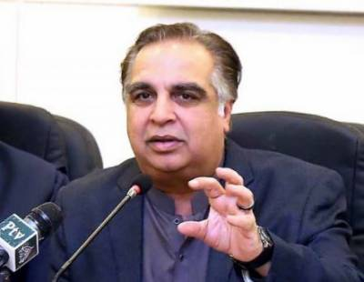 Government took steps for country's development: Sindh Governor