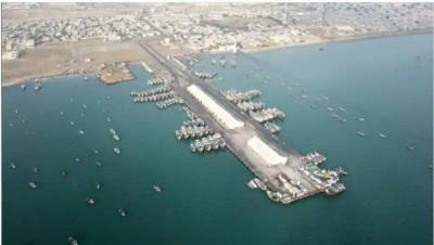 Gwadar Port free zone to be modeled after China's Shenzhen Industrial zone