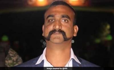 IAF Wing Commander Abhinandan posted out of Srinagar Air Base, IOK