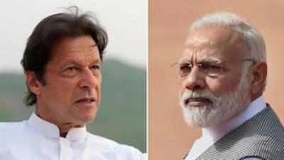 Modi alleges Pakistan PM Imran Khan of a