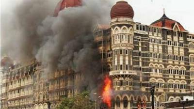 Mumbai attacks were planned by Indian agencies to isolate Pakistan and increase Indian military budget, reveals international author