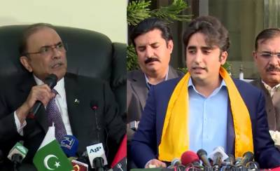 New approver surfaces against Asif Zardari in NAB case