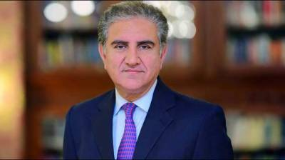 Pakistan Foreign Minister Shah Mehmood Qureshi leaves for two nation official visit