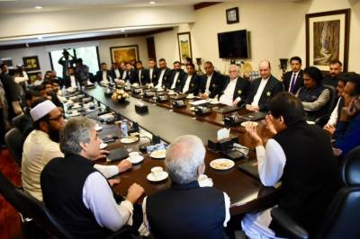 PM expresses good wishes for ICC World Cup national cricket team
