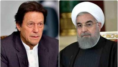 PM leaves for maiden visit of Iran today on special invitation of President Rouhani
