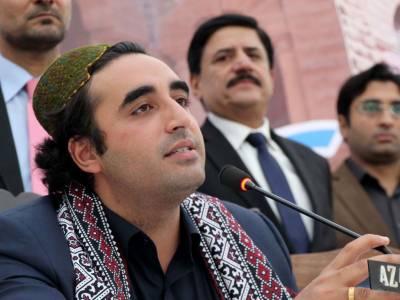 PPP always raised voice for human rights