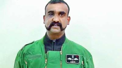 IAF Pilot WC Abhinandan to be given gallantry award for imaginary shooting down PAF F16