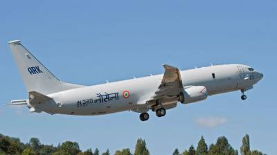 Indian and US Navies held joint submarine hunting exercise in Indian Ocean, imaging Pakistan and Chinese targets