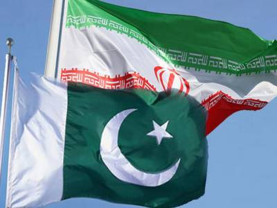 Pak official calls for more strong ties with Iran