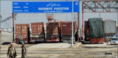 Pakistan and Afghanistan take important measures on Durand Line crossings