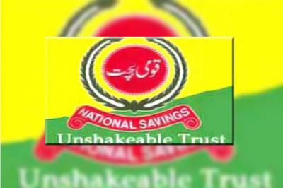 Pakistan Central Directorate of National Savings makes historic record