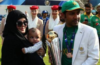 PCB allows World Cup squad members families for Tour but on one condition