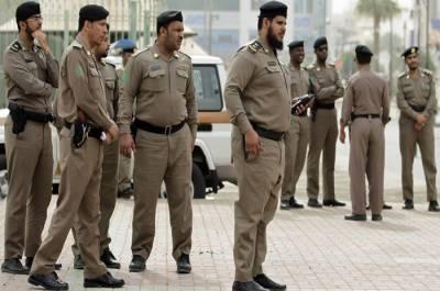 Terrorist attack on Police Station in Saudi Arabia, 4 killed