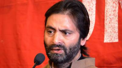 Yasin Malik admitted to New Delhi's hospital in serious condition