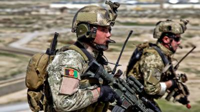Afghan forces kill 9 militants, rescue 10 from Taliban detention