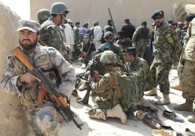 Afghanistan: 17 militants killed in clash between militants, Govt. troops