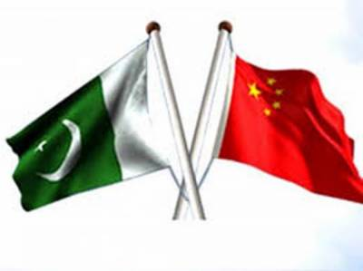 Chinese defence minister holds important meeting with Pakistan Navy Chief, key issues discussed