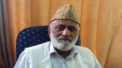 India in breach of int'l law on political prisoners: Sehrai