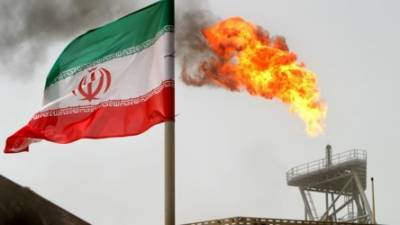 India responds over sanctions against Iranian oil import