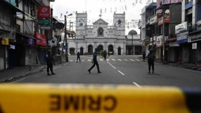 Indian intelligence had prior knowledge of Sri Lanka terrorist attacks