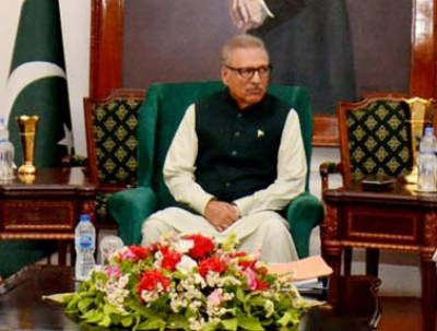 President directs to expedite work on all new development projects