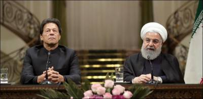 Yet another good step for Pakistan Iran bilateral ties