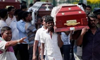 45 children killed in Sri Lanka attacks : UNICEF